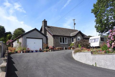 1 bedroom detached bungalow for sale - FERWIG, Ceredigion