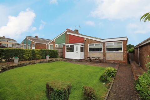 3 bedroom semi-detached house for sale - Montrose Drive, Gateshead