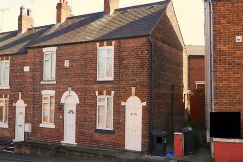 2 bedroom terraced house to rent - Cable Street, Deeside, Flintshire, CH5