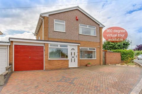 3 bedroom link detached house for sale - Greenbank Road, Shotton, Deeside, Flintshire