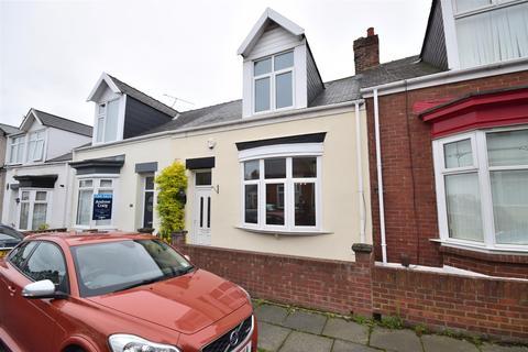 3 bedroom cottage for sale - Hawarden Crescent, High Barnes, Sunderland