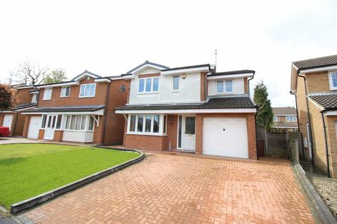 4 bedroom detached house to rent - Dunmoor Close, Newcastle Upon Tyne