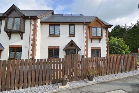 5 bedroom semi-detached house for sale - 3, Ti'r Grasau, Adfa, Newtown, Powys, SY16