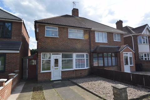 3 bedroom semi-detached house for sale - Scraptoft Lane, Leicester
