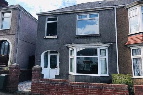 3 bedroom semi-detached house for sale - Cockett Road, Swansea, SA2