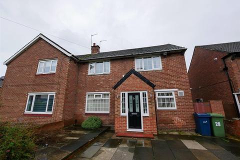 3 bedroom semi-detached house for sale - Henley Road, Nookside, Sunderland