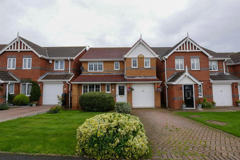 4 bedroom detached house for sale - Ashdale Court, Roker, Sunderland