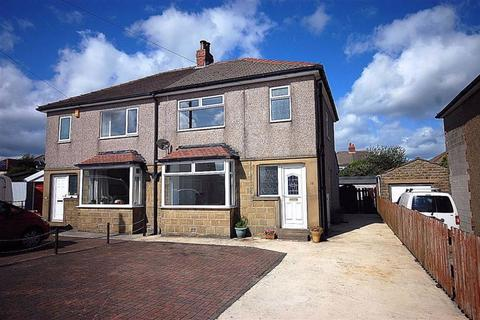 3 bedroom semi-detached house for sale - Wynmore Drive, Oakes, Huddersfield, HD3
