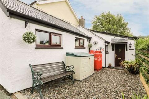 1 bedroom detached bungalow for sale - White Street, Penmachno