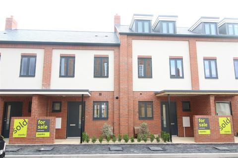 3 bedroom mews for sale - The Parsons, 8 Albury Place, Shrewsbury