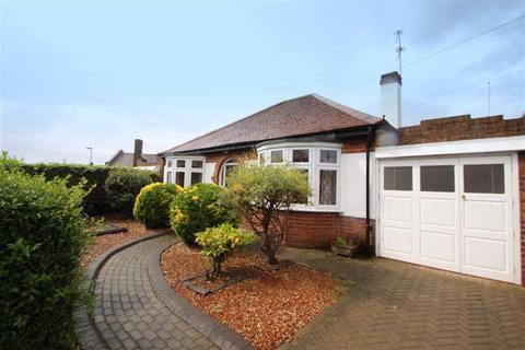 2 bedroom detached bungalow for sale - Thirlmere Avenue, Marden Farm Estate, Tyne And Wear, NE30