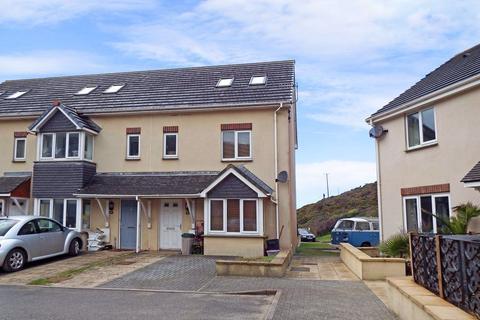 3 bedroom house to rent - The Cove, Porthtowan, TR4