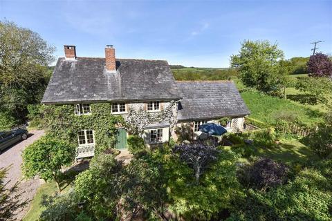 4 bedroom detached house for sale - Hawkchurch, Axminster, Devon, EX13