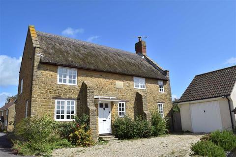 3 bedroom detached house for sale - Arundell, Chideock, Bridport, Dorset, DT6
