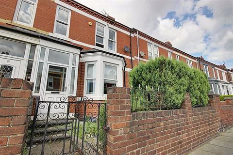 4 bedroom terraced house to rent - Morpeth Avenue, South Shields, Tyne And Wear