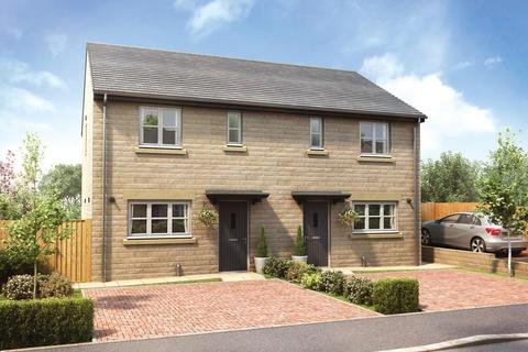 3 bedroom semi-detached house for sale - St Andrews Place, Chilton Moor, Houghton Le Spring
