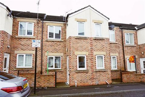 2 bedroom terraced house to rent - Chestnut Street, Wallsend, Tyne And Wear