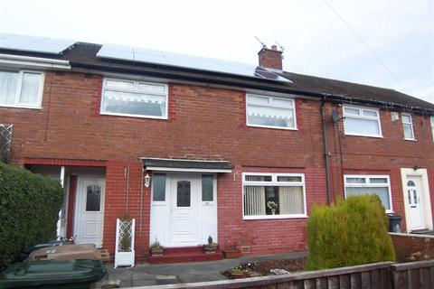 3 bedroom terraced house to rent - Coniston Road, Howdon, Wallsend