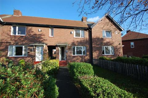 2 bedroom terraced house to rent - Holborn Road, Sunderland