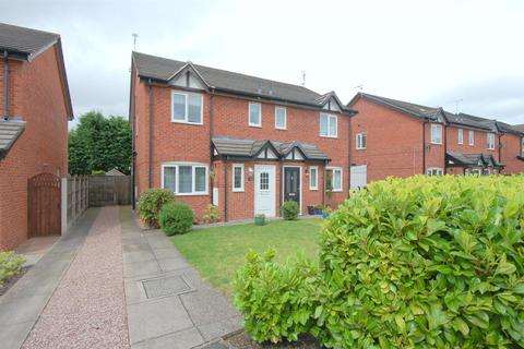 3 bedroom semi-detached house for sale - Limes Close, Haslington, Crewe