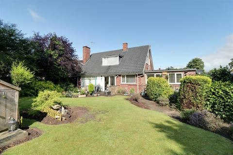 4 bedroom detached house for sale - The Conifers, Alsager