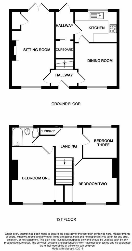 Floorplan: 6 Marie Road print.JPG
