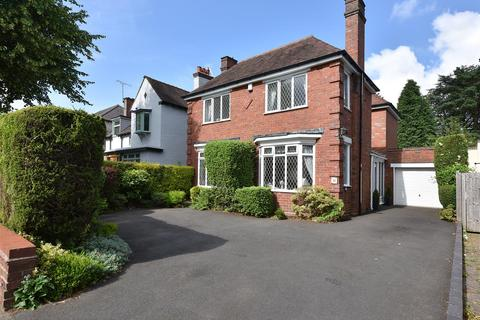 4 bedroom detached house for sale - Victoria Avenue, Halesowen