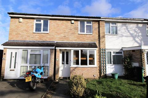 2 bedroom house to rent - Beechside, Southgate