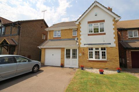 4 bedroom detached house to rent - Fowler Close, Maidenbower