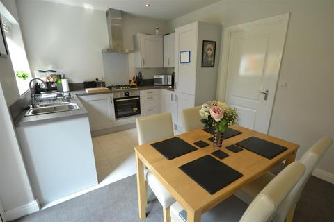 2 bedroom townhouse for sale - Wordsworth Road, Leicester