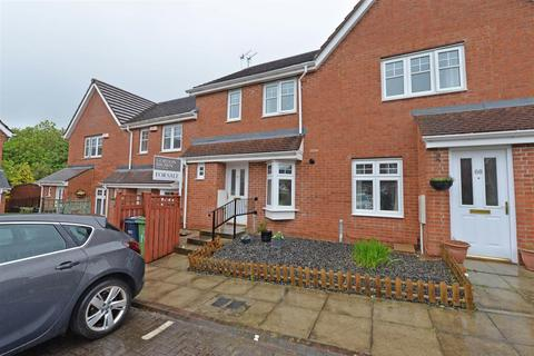 2 bedroom terraced house to rent - Galloway Road, Pelaw, Gateshead