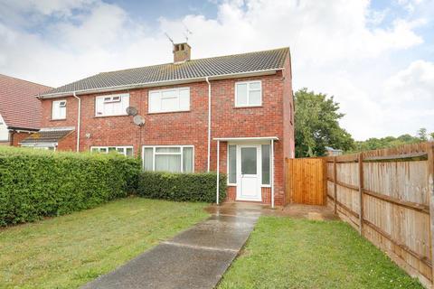 3 bedroom semi-detached house for sale - Grange Road, Broadstairs