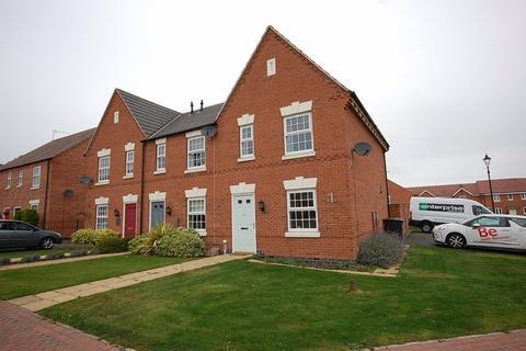 3 bedroom semi-detached house to rent - Glengarry Way, Greylees, Sleaford