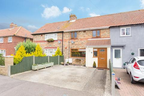 3 bedroom terraced house for sale - Douglas Road, Deal