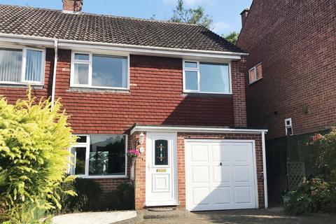 3 bedroom semi-detached house for sale - Sedgefield Road, Newbury