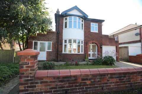 3 bedroom detached house for sale - Droughts Lane, Prestwich, Manchester