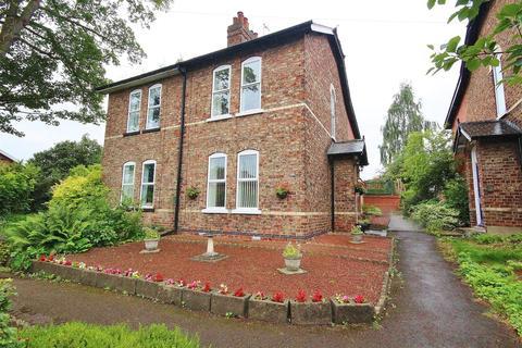 2 bedroom semi-detached house for sale - Haleys Terrace, York