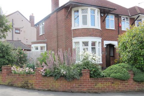 3 bedroom semi-detached house to rent - Hartington Crescent, Earlsdon, Coventry