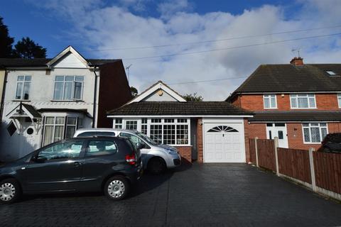 2 bedroom detached bungalow to rent - Tessall Lane, Northfield, Birmingham