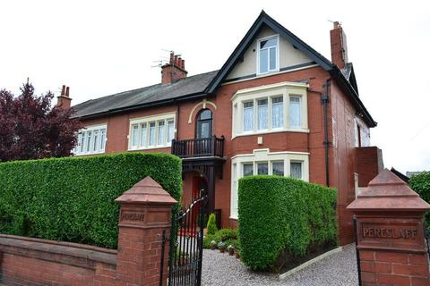 1 bedroom flat to rent - Lytham Road, South Shore, Blackpool, FY4 1EB