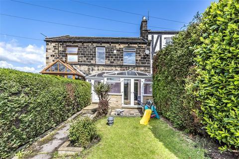 3 bedroom terraced house for sale - Manor Terrace, Yeadon, Leeds, LS19 7NY