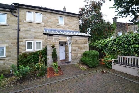 1 bedroom apartment for sale - Highdale Croft, Back Lane, Idle,