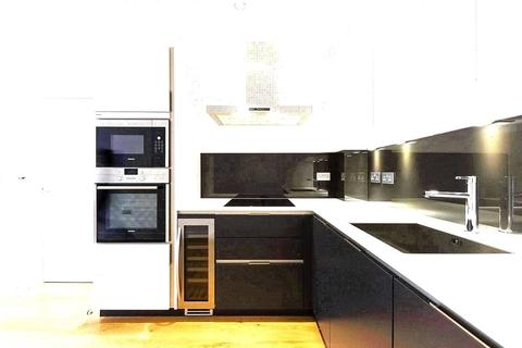 1 bedroom apartment to rent - Alwen Court, 6 Pages Walk, SE1