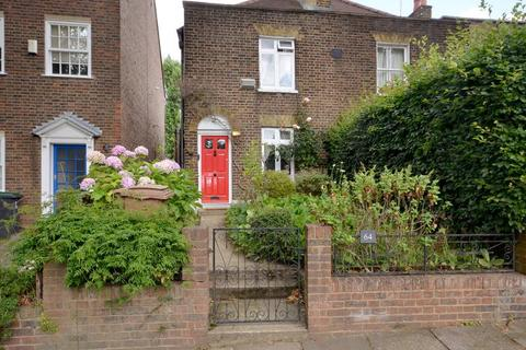 3 bedroom semi-detached house for sale - Judd Cottages, North Hill, Highgate N6