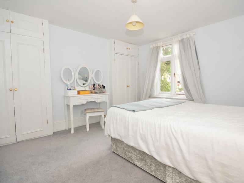 Bedroom 1 a LR
