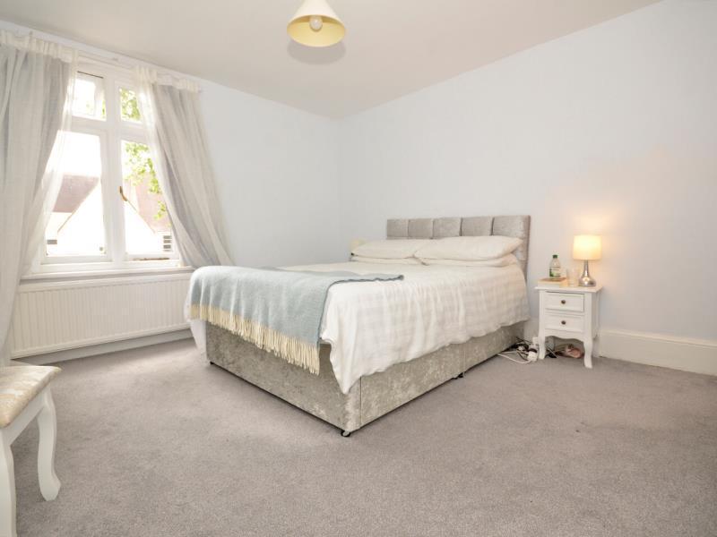 Bedroom 1 b LR