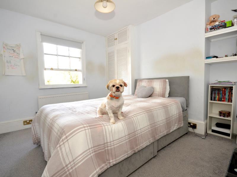 Bedroom 2 LR