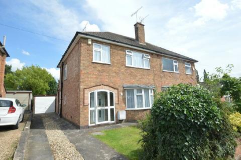 3 bedroom semi-detached house for sale - Greendale Road, Glen Parva, Leicester