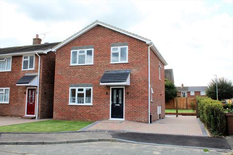 3 bedroom detached house for sale - Linden Close, Paddock Wood TN12