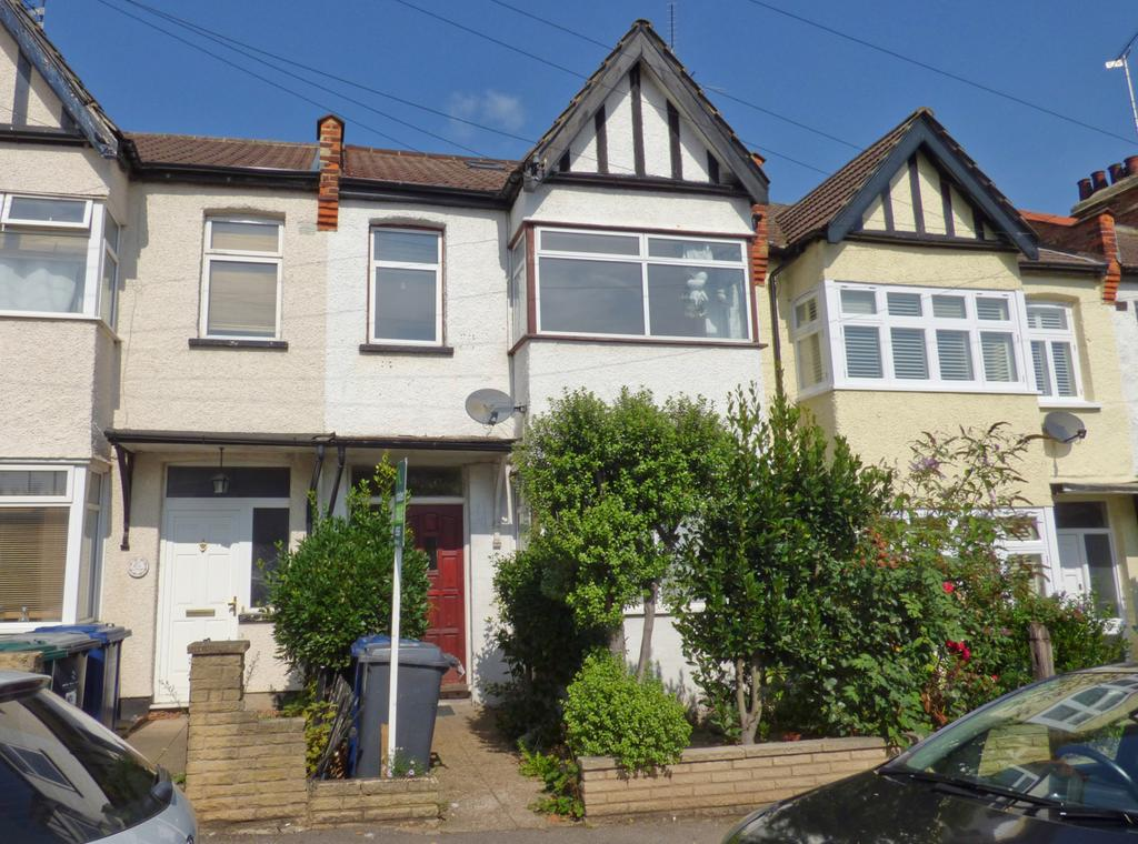 4 Bedroom Victorian Terrace House for Sale